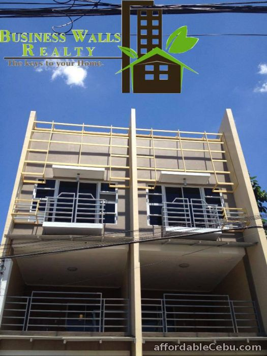 1st picture of The Lowest Price In Cebu The Banawa City Duplex For Sale in Cebu, Philippines