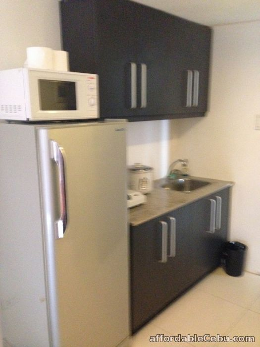 3rd picture of RUSH SALE Affordable Condo for 2M Near Ayala and SM(fully Furnished) For Sale in Cebu, Philippines