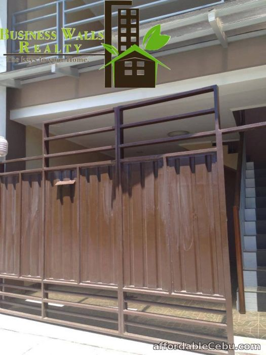 2nd picture of The Lowest Price In Cebu The Banawa City Duplex For Sale in Cebu, Philippines