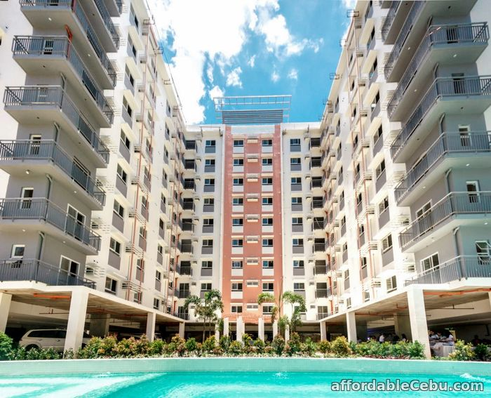 2nd picture of Very Accessible Mivesa Garden Residences Lahug, Cebu City For Sale in Cebu, Philippines