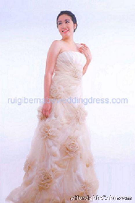 Affordable Wedding Gowns And Elegant Wedding Dresses For Sale Cebu