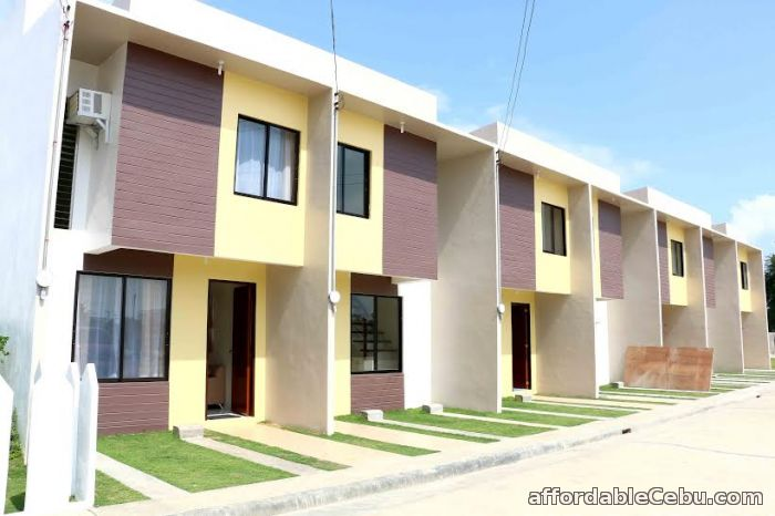 2nd picture of Sunberry Homes Near Mactan Newtown 2storey For Sale in Cebu, Philippines