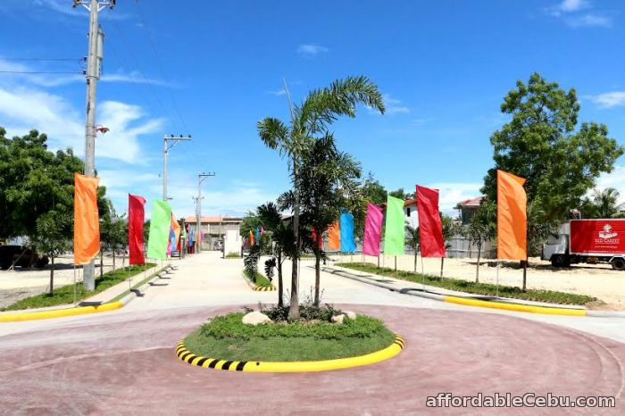 3rd picture of Sunberry Homes Near Mactan Newtown 2storey For Sale in Cebu, Philippines