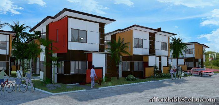 3 Bedroom Affordable House Cheska Model Tiara Del Sur Talisay Cebu For Sale Talisay City Cebu