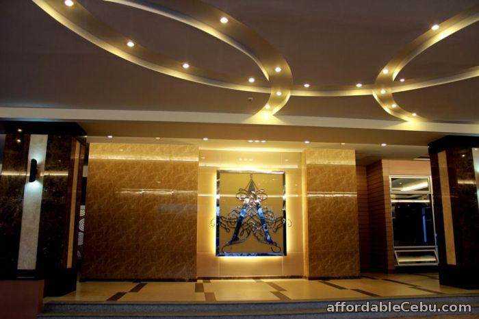 1st picture of Have a Jewel Investment in Cebu Condominium -Avalon Penthouse 4 bedroom Unit 7 for sale For Sale in Cebu, Philippines