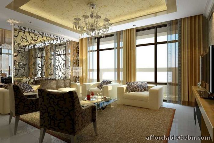 4th picture of Have a Jewel Investment in Cebu Condominium -Avalon Penthouse 4 bedroom Unit 7 for sale For Sale in Cebu, Philippines