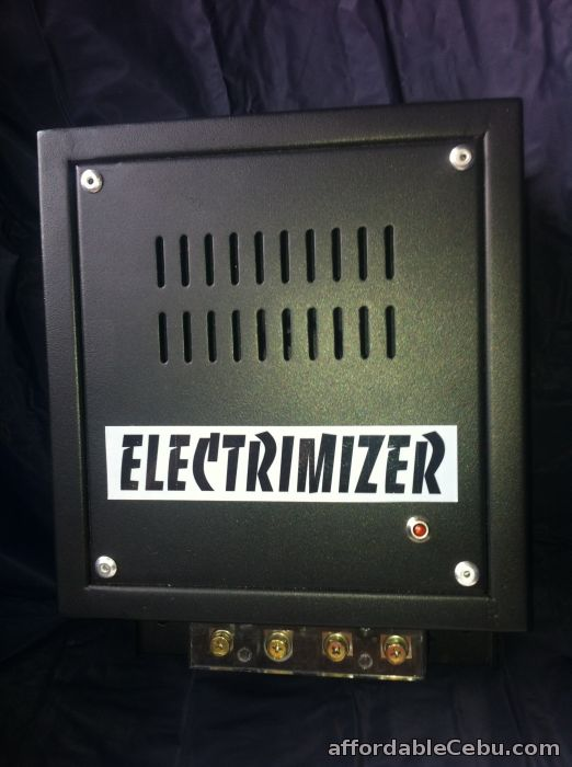 """1st picture of Electrimizer Power Saver """"Ito ang Totoong Power Saver"""", Looking for Provincial Dealers For Sale in Cebu, Philippines"""