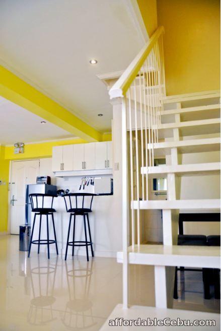 1st picture of 2 br Loft Condo for rent in Lapu Lapu. For Rent in Cebu, Philippines