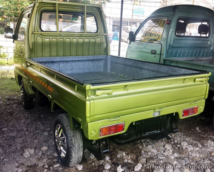 1st picture of Own a Suzuki Multicab for 350php a day For Sale in Cebu, Philippines