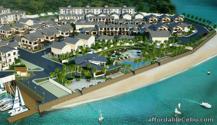 2nd picture of studio condo unit for sale in argao cebu near beach resorts For Sale in Cebu, Philippines