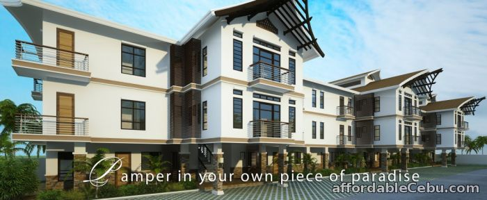 3rd picture of studio condo unit for sale in argao cebu near beach resorts For Sale in Cebu, Philippines