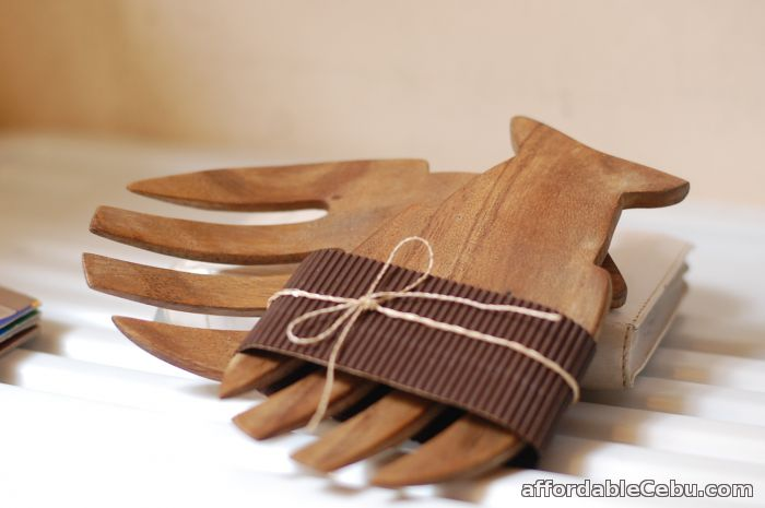 1st picture of Wooden Pasta Mixer For Sale in Cebu, Philippines