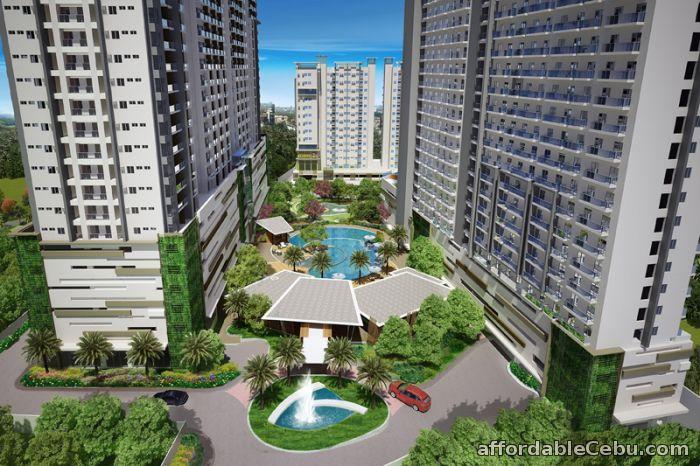 1st picture of resort-style 1br condo unit in banilad cebu city for sale near ayala center cebu For Sale in Cebu, Philippines
