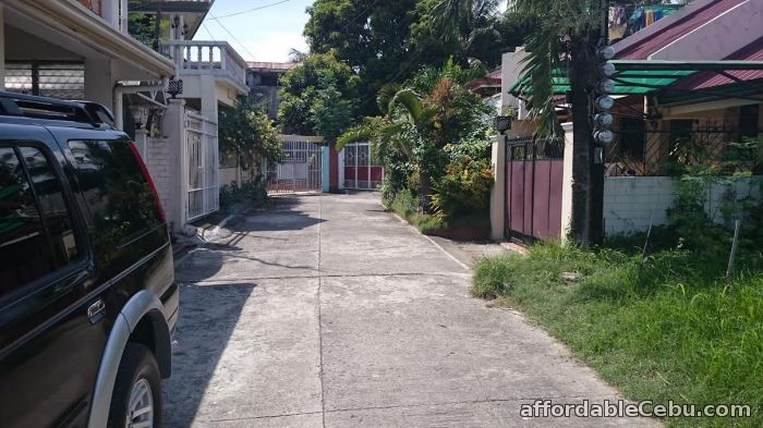 4th picture of Affordable lot for sale in Sunrise Village Pardo Cebu City For Sale in Cebu, Philippines