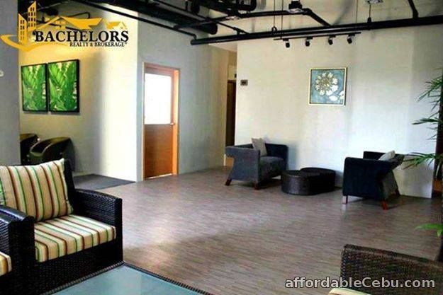 5th picture of Fully Furnished Condo 1 Bedroom With Pool In Cebu Mabolo Cebu City For Rent in Cebu, Philippines