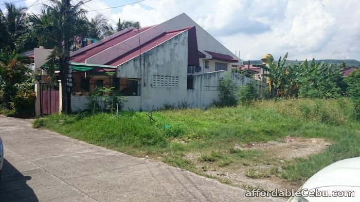 2nd picture of Affordable lot for sale in Sunrise Village Pardo Cebu City For Sale in Cebu, Philippines