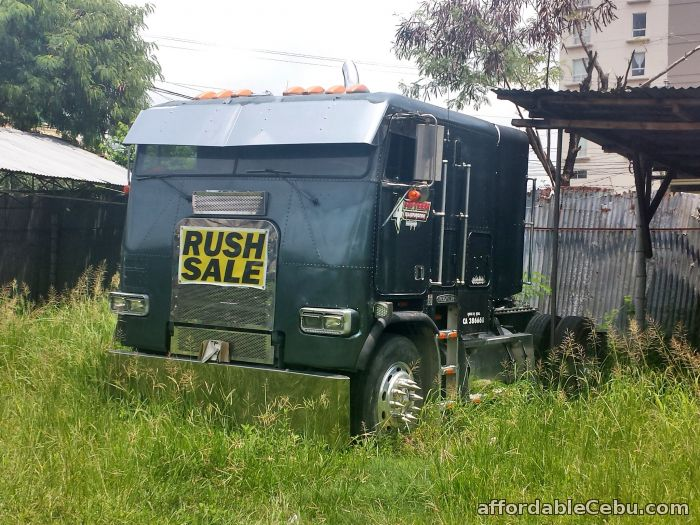 2nd picture of Prime Mover Truck For Sale in Cebu, Philippines