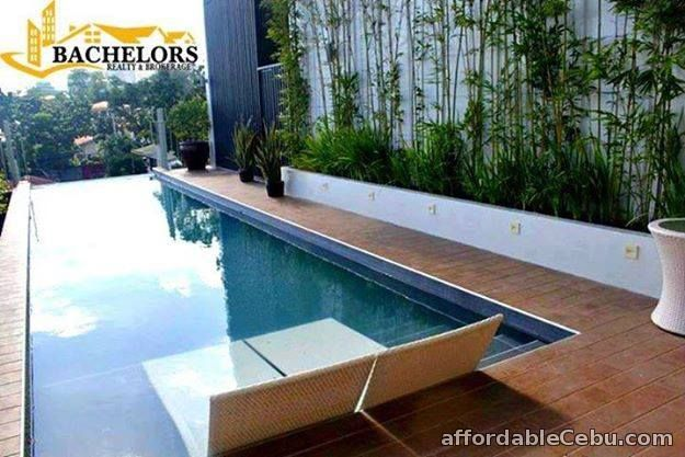 1st picture of Fully Furnished Condo 1 Bedroom With Pool In Cebu Mabolo Cebu City For Rent in Cebu, Philippines