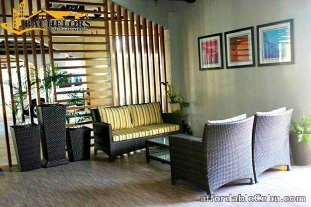 2nd picture of Fully Furnished Condo 1 Bedroom With Pool In Cebu Mabolo Cebu City For Rent in Cebu, Philippines