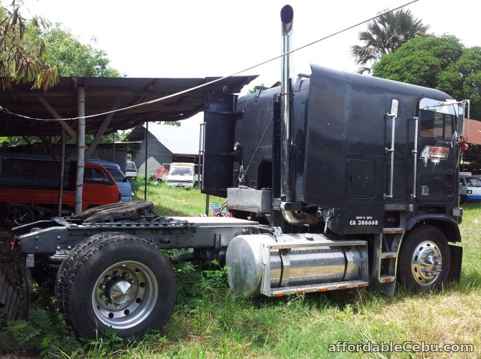 1st picture of Prime Mover Truck For Sale in Cebu, Philippines
