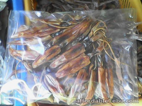1st picture of DRIED FISH FOR EXPORT For Sale in Cebu, Philippines
