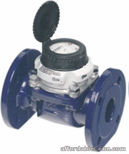 1st picture of Vertical Flowmeter, Inclined Flowmeter, Vertical Water Meter, Inclined Water Meter For Sale in Cebu, Philippines