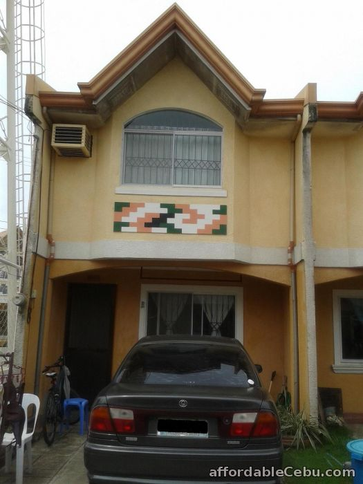 Rush Sale: House and Lot in Lapu-Lapu City!!! For Sale Lapu