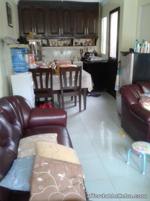 2nd picture of Rush Sale: House and Lot in Lapu-Lapu City!!! For Sale in Cebu, Philippines