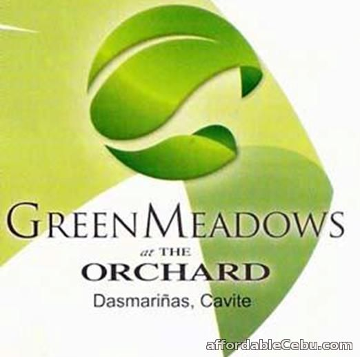 1st picture of GREENMEADOWS2@THE ORCHARD For Sale in Cebu, Philippines