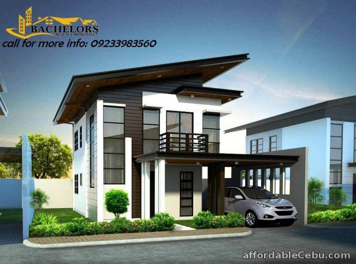 1st picture of Vista De Bahia Tayud Consolacion Cebu Azariah Model For Sale in Cebu, Philippines