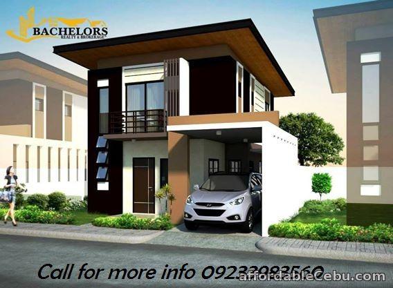 1st picture of Vista De Bahia Tayud Consolacion Cebu Hananiah Model For Sale in Cebu, Philippines