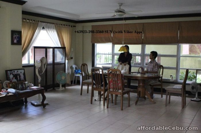 5th picture of House and lot for rent in banawa Cebu City for only 43,000 per month For Rent in Cebu, Philippines