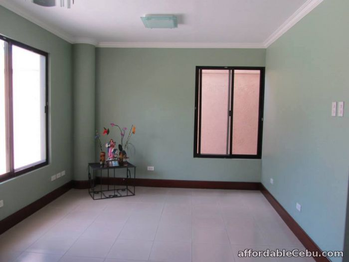 4th picture of Apartment 3 bedroom for rent in Cebu City For Rent in Cebu, Philippines