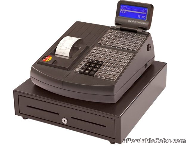 Cash Register for Grocery, Pharmacy,Fastfood with free ...