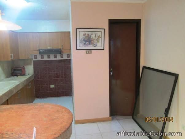 4th picture of House For rent Semi Furnished in Cebu City Near CIT For Rent in Cebu, Philippines