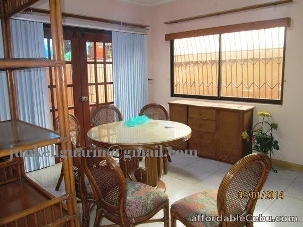 3rd picture of House For rent Semi Furnished in Cebu City Near CIT For Rent in Cebu, Philippines