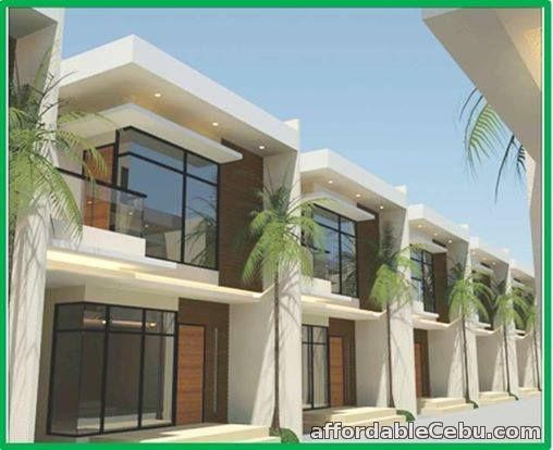 1st picture of Samantha's Place IV Townhouses at Tisa Cebu City For Sale in Cebu, Philippines