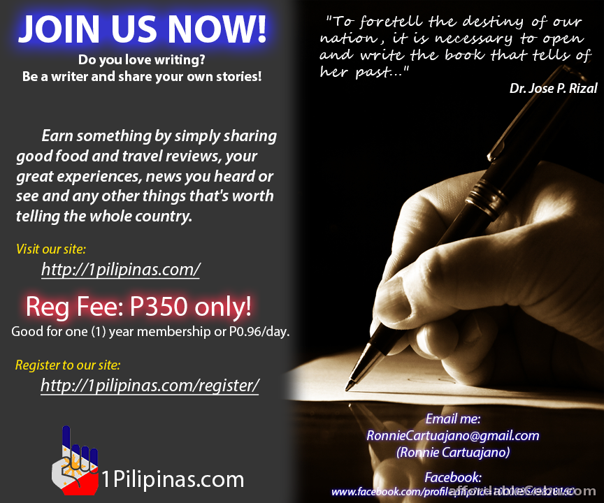 1st picture of 1pilipinas - DASHBOARD Offer in Cebu, Philippines