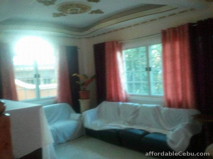 2nd picture of Fully Furnished House and lot for Rent In Soong Mactan For Sale in Cebu, Philippines