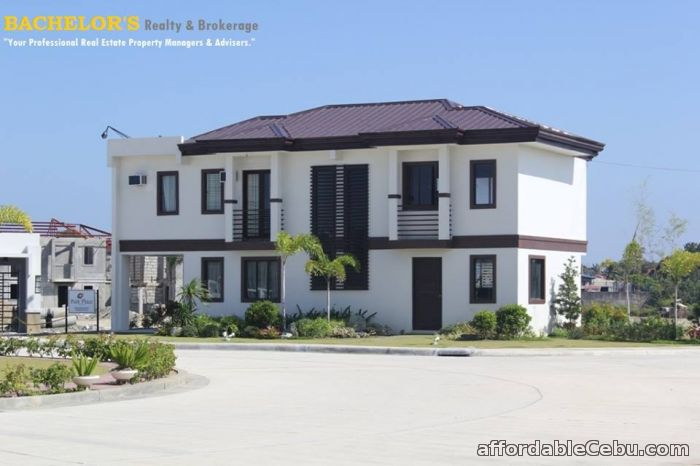 3rd picture of two storey duplex near opon church babag1 For Sale in Cebu, Philippines