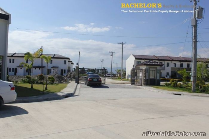 4th picture of two storey duplex near opon church babag1 For Sale in Cebu, Philippines