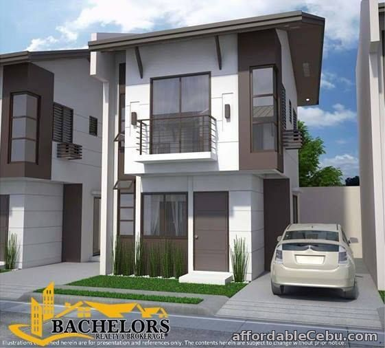 Townhouses Near South Road Properties Harmonis Subd For