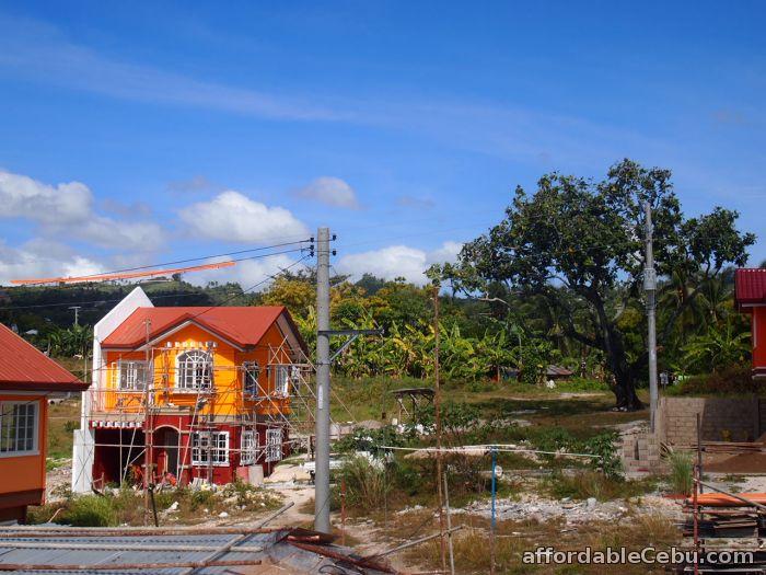 2nd picture of two storey duplex stephanie model near minglanilla gaisano For Sale in Cebu, Philippines