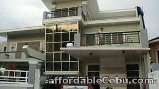 1st picture of House And Lot For Sale with Swimmimg Pool and Jacuzzi near Fooda Consolacion For Sale in Cebu, Philippines