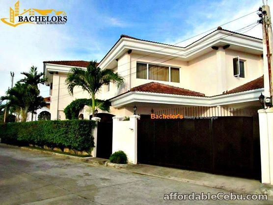 1st picture of 2 storey house near beach resort, with 6 spacious bedrooms For Sale in Cebu, Philippines