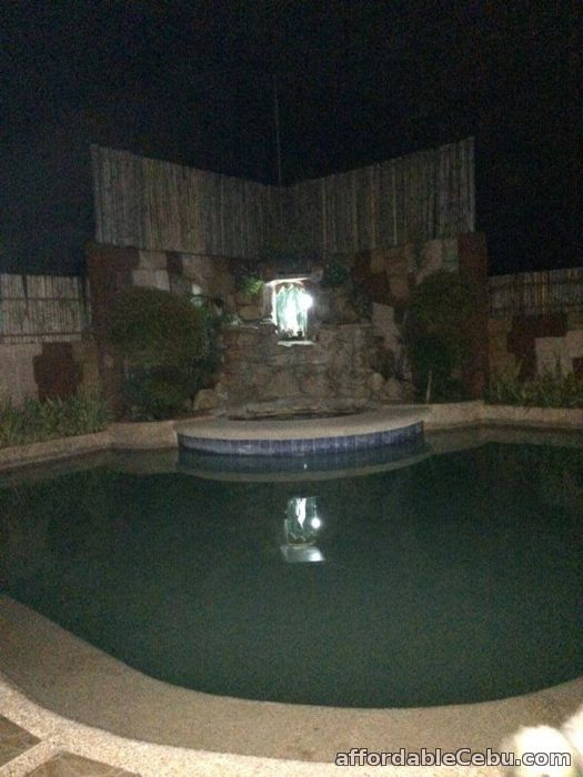 3rd picture of House And Lot For Sale with Swimmimg Pool and Jacuzzi near Fooda Consolacion For Sale in Cebu, Philippines