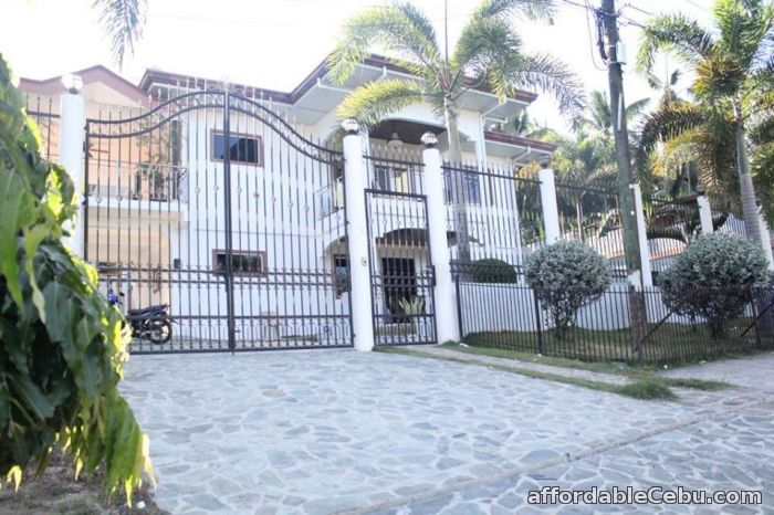 4th picture of house and lot  with swimming pool for sale For Sale in Cebu, Philippines