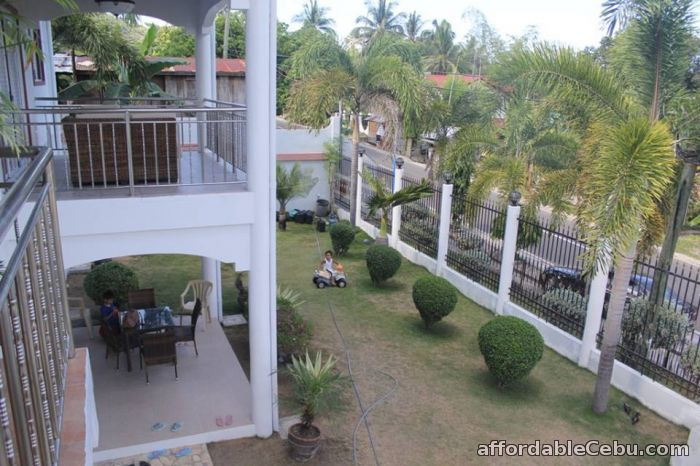 3rd picture of house and lot  with swimming pool for sale For Sale in Cebu, Philippines