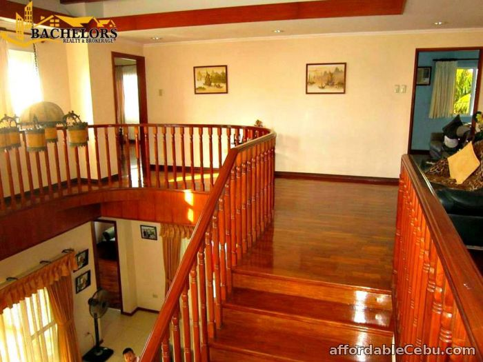 4th picture of 2 storey house near beach resort, with 6 spacious bedrooms For Sale in Cebu, Philippines