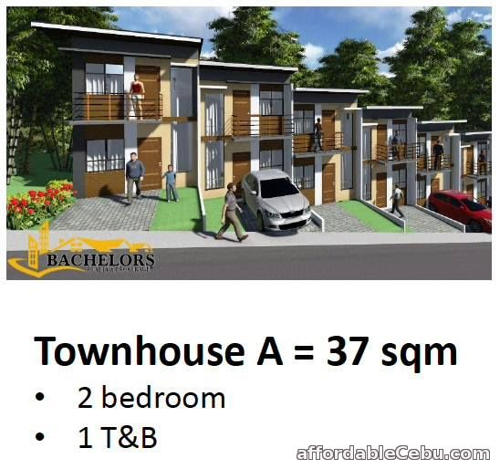 2nd picture of Affordable House and lot in Talisay Cebu with an overlooking view For Sale in Cebu, Philippines